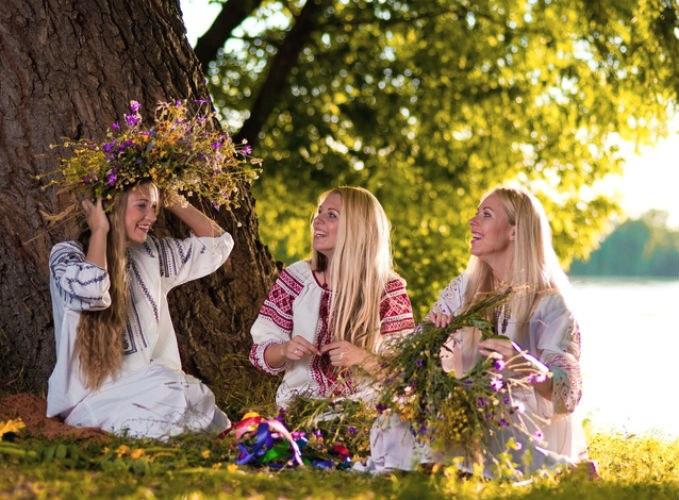 Интерес к языческой культуре принес в Россию моду на древнеславянские имена