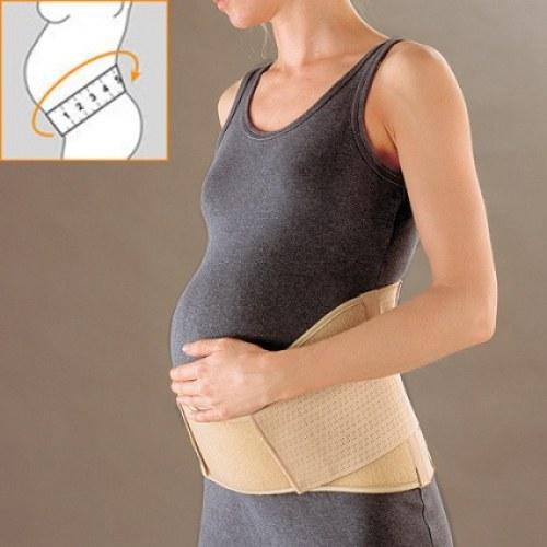 Как подобрать бандаж для беременных