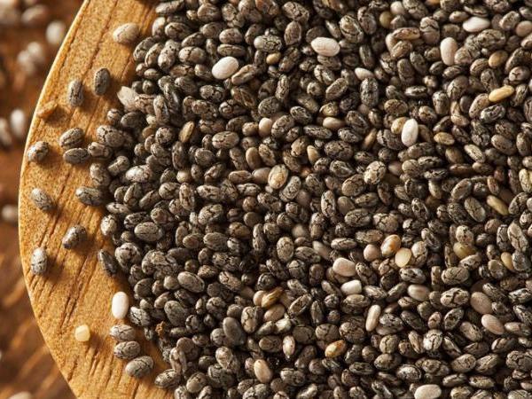 Как принимать семена чиа