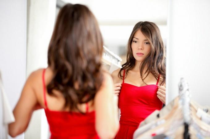 Как обучиться глядеть на себя со стороны
