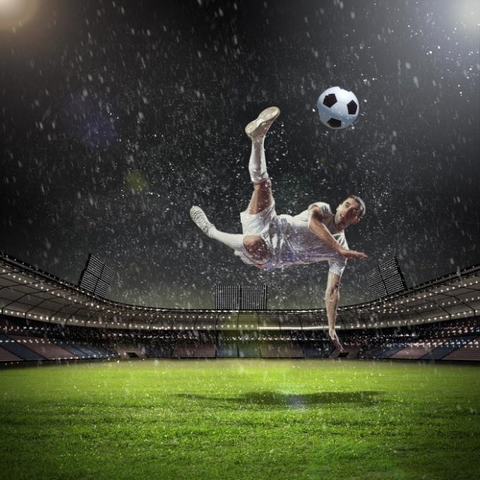 Как изменить себя с помощью спорта