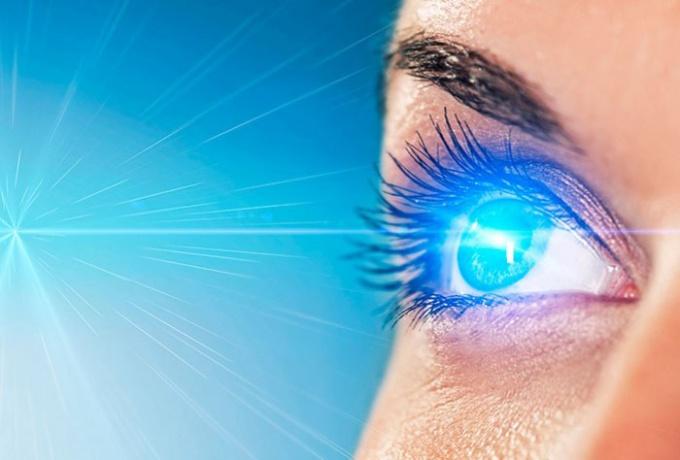 В чем опасность лазерной коррекции зрения