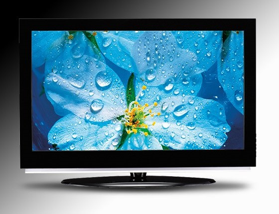 Картинка LED-телевизора необычайно четкая