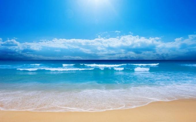 Как изменяется соленость океанических вод
