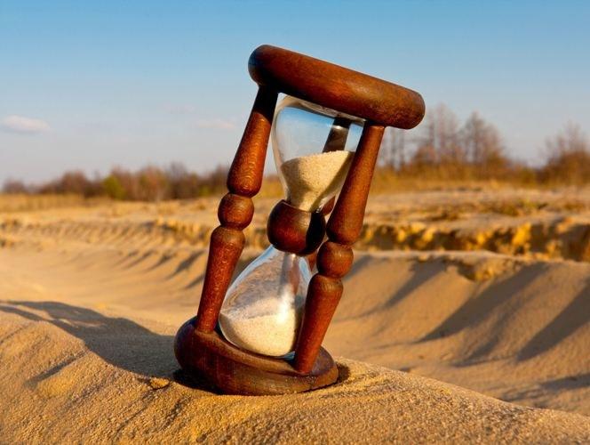 Категория времени и пространства в философии