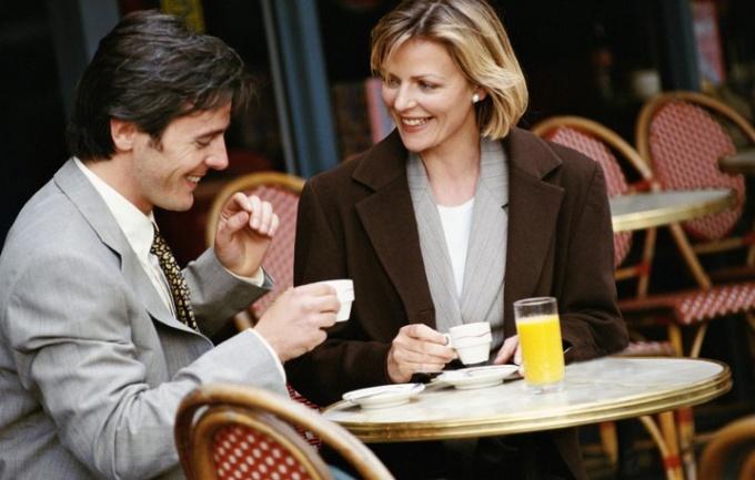 Как наладить личную жизнь после 40