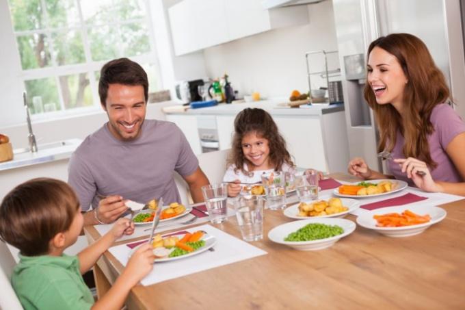 Как убрать негатив в доме