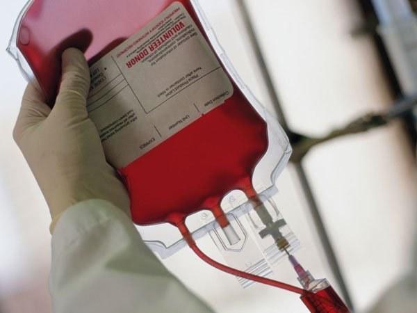 Как проверяют донорскую кровь