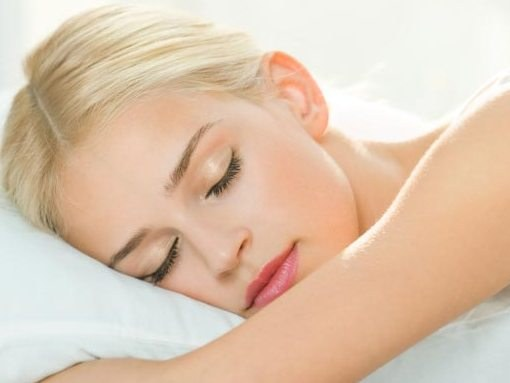 Does the pressure in your sleep