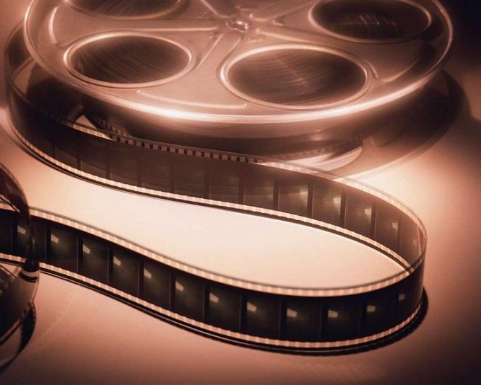 Кино как современное искусство