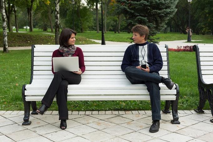 Как справиться со страхом при знакомстве