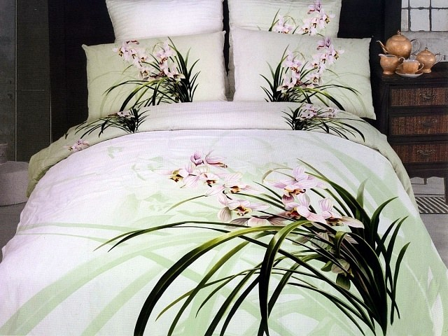 How often to change bed sheets