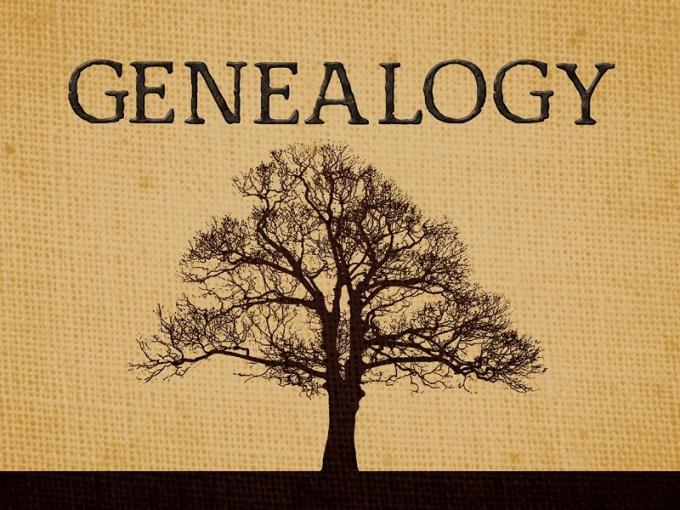Как узнать о своих предках