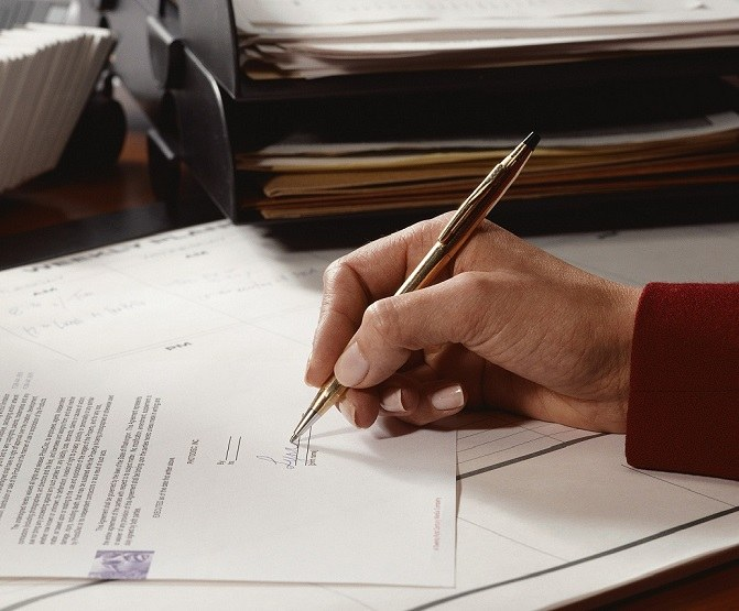 Как составить письменное обращение в суд