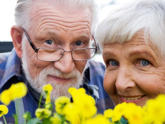 Какой возраст считается пенсионным в 2017 году