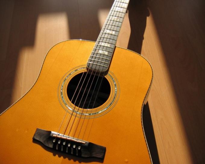 Как освоить классическую гитару