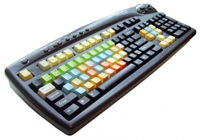 Как настроить горячие клавиши