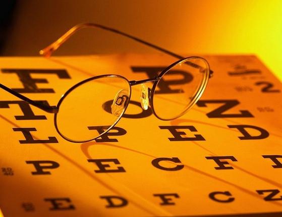 Как проверить зрение самому?
