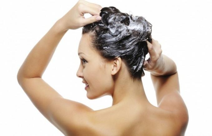 Есть ли краска для волос, рекомендованная беременным