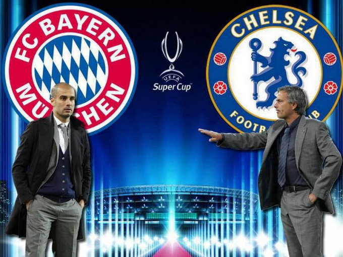 """The most difficult to enroll in such super clubs like Bayern (Munich) and """"Chelsea"""" (London)"""
