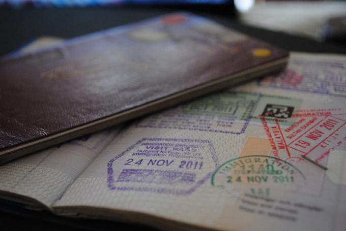 Легко ли получить французскую визу