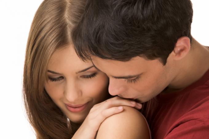 Как быстро пробудить желание у женщины