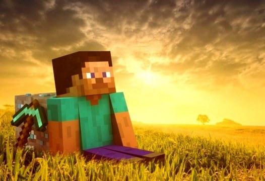 Без лагов Minecraft будет отлично работать