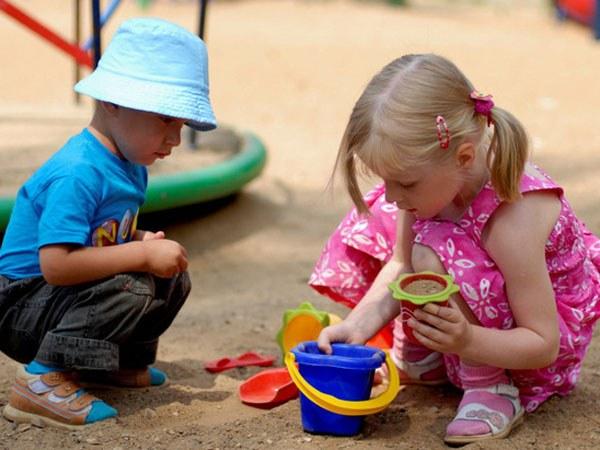 Как игра учит детей защищаться