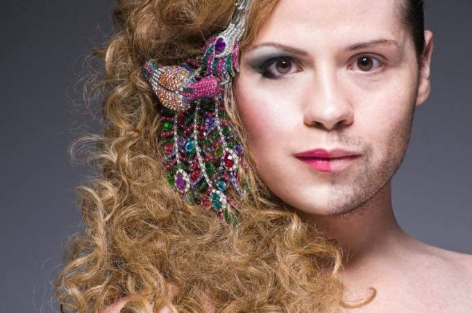 Что такое трансгендер