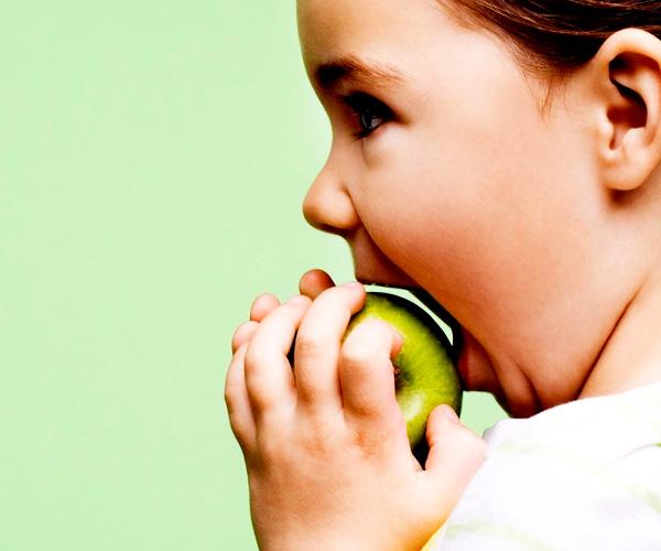 Медленное питание