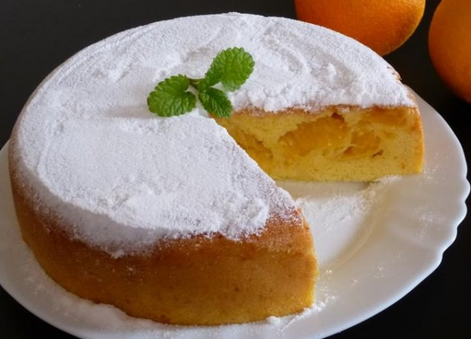 "Торт ""Завалинка"" в мультиварке"