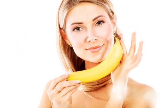 SPA-процедуры с использованием бананов