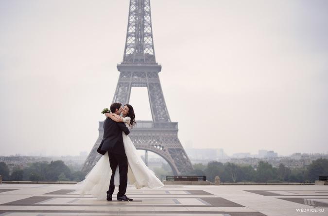 Плюсы и минусы свадьбы за границей