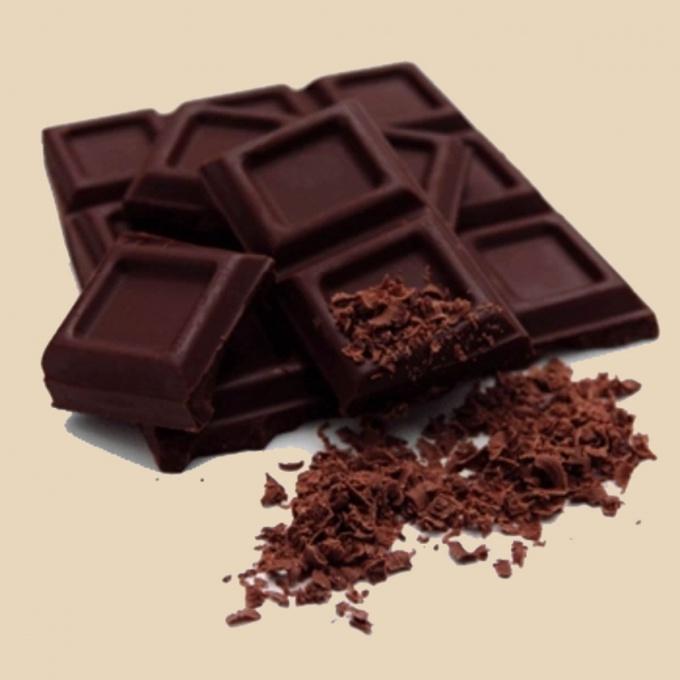 Преимущества шоколада