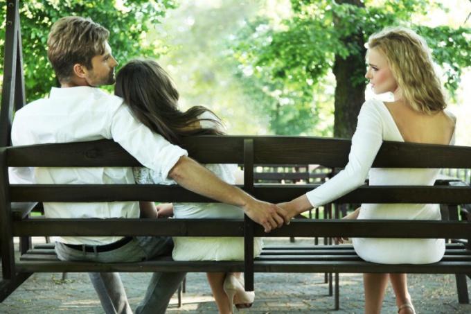 Как можно отреагировать на измену парня
