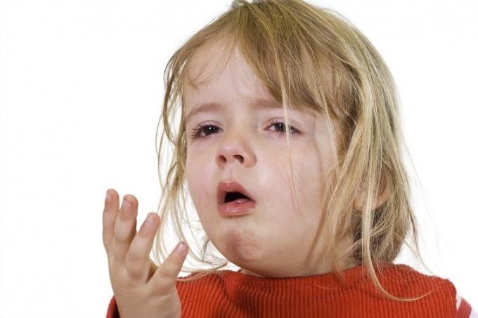 Стеноз гортани: симптомы, первая помощь, лечение