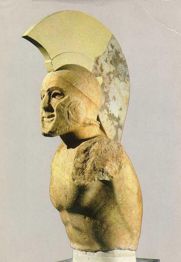 Почему Геродота назвали отцом истории