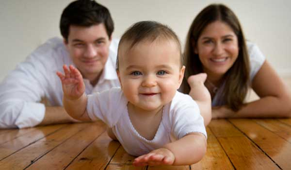 Пособие молодой семье