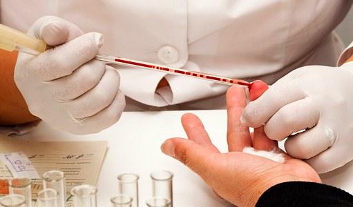 Общий анализ крови важен для диагностики различных заболеваний