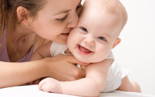 Распорядок дня для мамы 3-месячного малыша