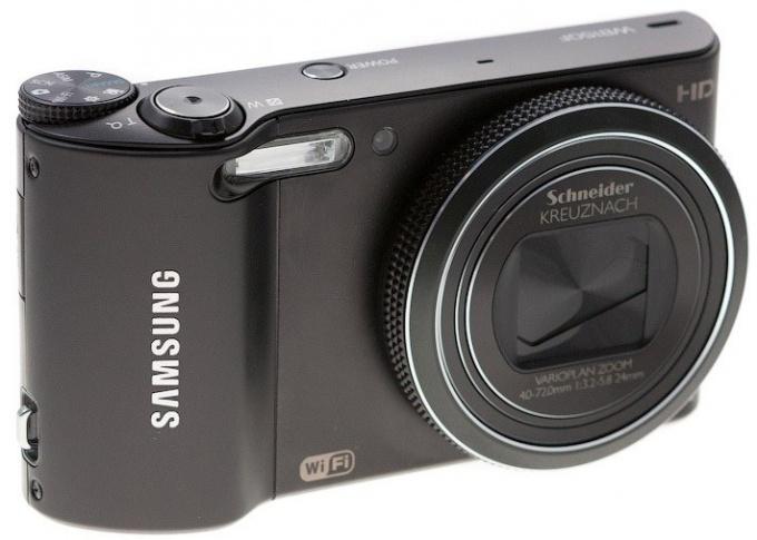 """Почему фотоаппарат называется """"мыльницей"""""""