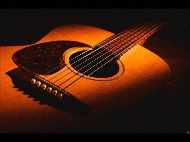 акустическая гитара: критерии выбора
