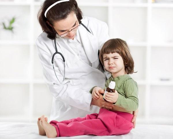 Как лечить гастрит у детей