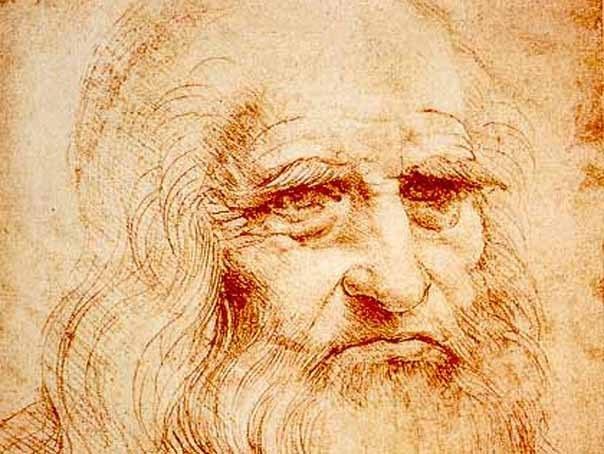 Леонардо до Винчи - один из величайших мудрецов в истории