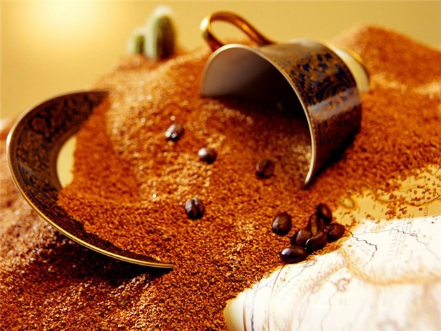 What's the best instant coffee
