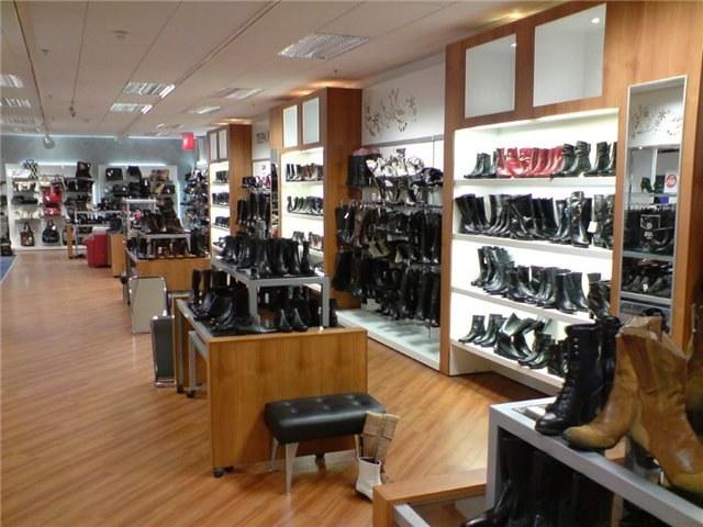 Где купить обувь в Москве