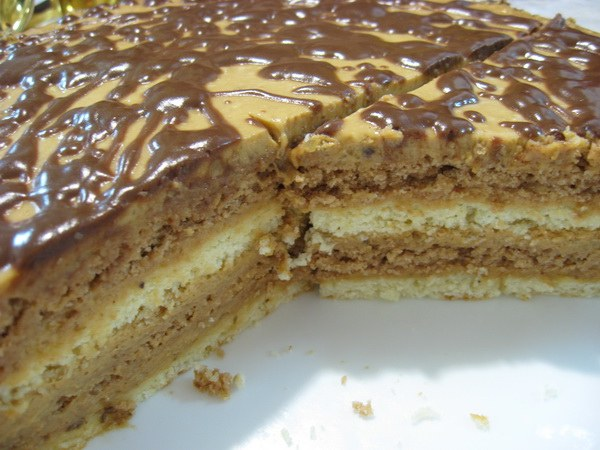 Cake recipe with condensed milk