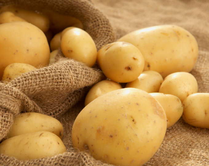 Can I use potatoes when dieting