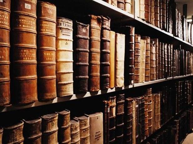 10 великих книг, которые следует прочитать образованному человеку