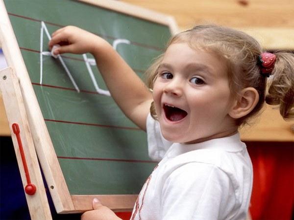 Как развить речь малыша в 2 года